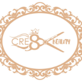 Create Beauty Salon logo