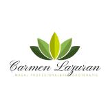 Carmen Lazuran logo