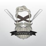 Vinnie's Barbershop logo