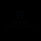Ruben's Barbershop logo