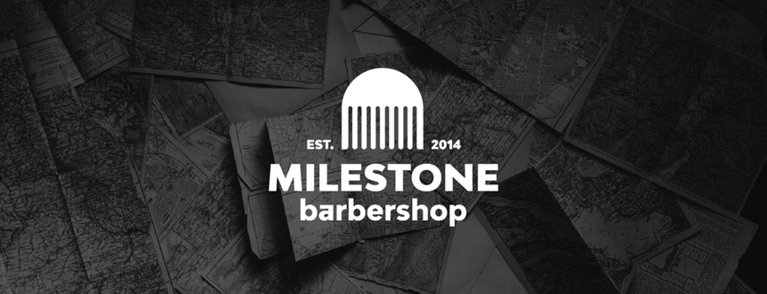 Milestone Barbershop